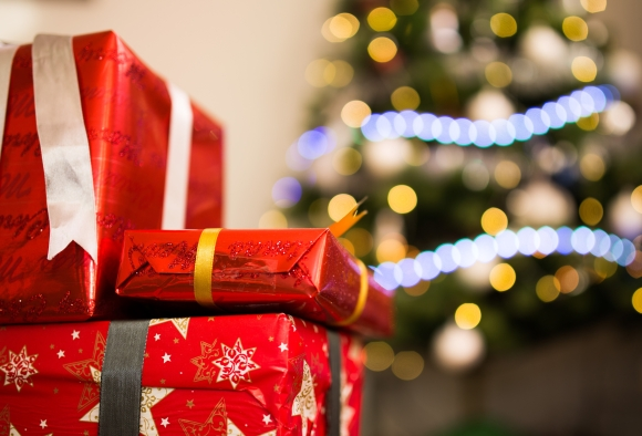 Good Craving's 8 Favorite Things: HolidayGifting