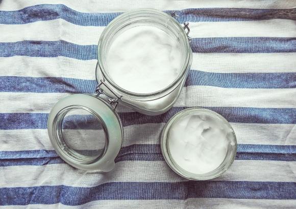 Coconut Oil : WinterFixes